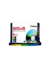 POLAROID DVD+R 4,7GB 16X 50 ΤΕΜΑΧΙΑ