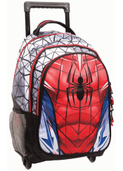 ΤΣΑΝΤΑ TROLLEY SPIDERMAN SUIT