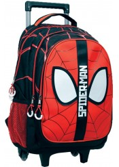 ΤΣΑΝΤΑ TROLLEY SPIDERMAN NEOPRENE