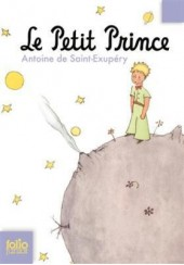 LE PETIT PRINCE (FOLIO JUNIOR)