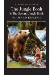THE JUNGLE BOOK AND THE SECOND JUNGLE BOOK
