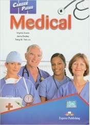 CARREER PATHS -  MEDICAL STUDENT'S BOOK