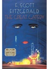 THE GREAT GATSBY (SCRIBNER)