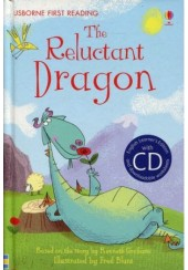 THE RELUCTANT DRAGON +CD