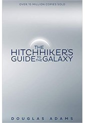 THE HITCHHIKER'S GUIDE TO THE GALAXY 1 PB
