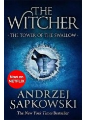 THE WITCHER 4 - THE TOWER OF THE SWALLOW