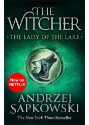 THE WITCHER 5 - THE LADY OF THE LAKE