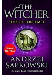 THE WITCHER 2 - TIME OF CONTEMPT