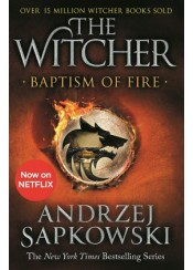 THE WITCHER 3 - BAPTISM OF FIRE