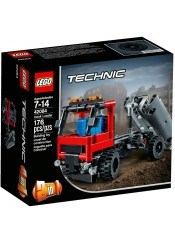 HOOK LOADER - LEGO TECHNIC 42084