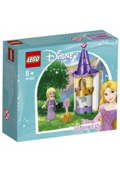 RAPUNZEL'S PETITE TOWER LEGO DISNEY PRINCESS 41163