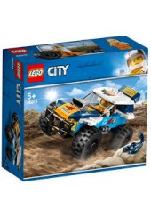 DESERT RALLY RACER LEGO CITY 60218