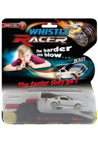 ΑΥΤΟΚΙΝΗΤΟ BEAST POWER WHISTLE & LAUNCHER S1  6009880578603