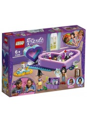 HEART BOX FRIENDSHIP PACK LEGO FRIENDS 41359