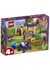 MIA'S FOAL STABLE LEGO FRIENDS 41361