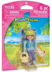 ΑΓΡΟΤΙΣΣΑ PLAYMOBIL PLAYMO-FRIENDS 70030