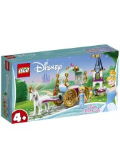 CINDERELLA' S CARRIAGE RIDE - LEGO 41159