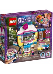 OLIVIA'S CUPCAKE CAFE - LEGO FRIENDS 41366