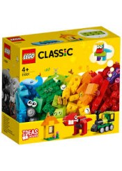 BRICKS AND IDEAS - LEGO CLASSIC 11001