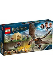 HUNGARIAN HORNTAIL TRIWIZARD CHALLENGE - LEGO HARRY POTTER 75946