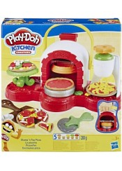 STAMP 'N GO PIZZA PLAY-DOH