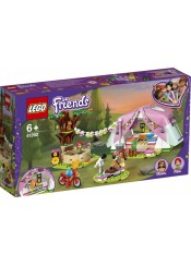 NATURE GLAMPING LEGO FRIENDS 41392 ΜΕ ΛΑΜΠΑΔΑ