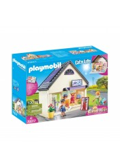 FASHION BOUTIQUE MY PRETTY TOWN - PLAYMOBIL CITY LIFE  70017