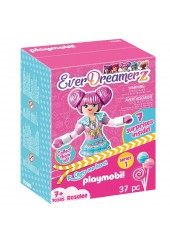 ΡΟΖΑΛΙΑ CANDY WORLD PLAYMOBIL EVERDREAMERZ 70385