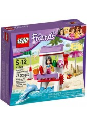LEGO EMMA'S BEACH TOWER 41028