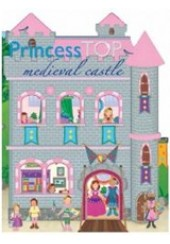 PRINCESS MEDIEVAL CASTLE