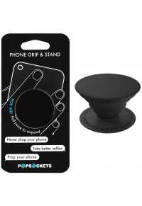 PHONE GRIP BLACK  859184004454